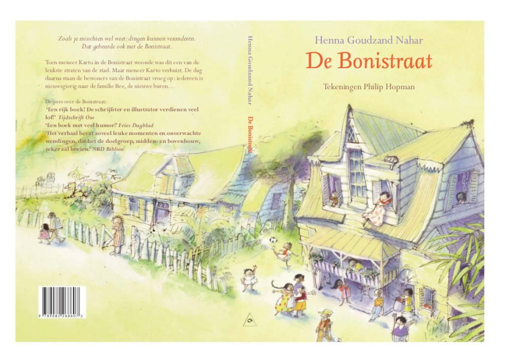 De BonistraatX