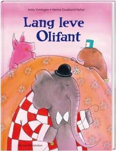 Lang Leve OlifantX
